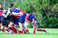 Newlands College 1st XV vs Hutt Valley High School 1st XV 22 April 2015