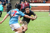 Wellington College vs Silverstream 10 June