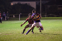 Bishop Viard vs Tawa College