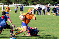 Rongotai College vs HIBS