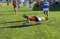 Rongotai College vs Silverstream 1 July