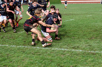 Kapiti College 1st XV vs Wellington College 2nd XV