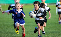U8 - Ories vs Wests 13 May