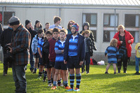 Johnsonville U10 vs Marist Armstrong Cup 29 June